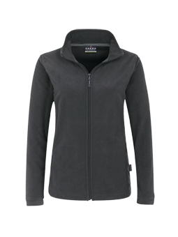 Woman-Fleece-Jacke Delta
