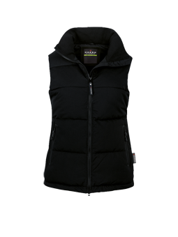 Damen-Bodywarmer Winnipeg