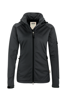 Woman-Softshell-Jacke Alberta