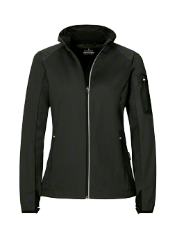 Damen-Light-Softshelljacke Sidney
