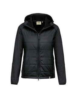 Damen Hybridjacke Maryland