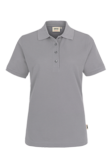 Damen-Poloshirt High Performance