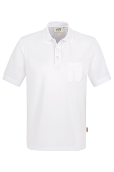 Pocket-Poloshirt Performancec