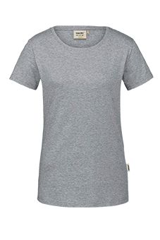 Woman T-Shirt Gots-Organic