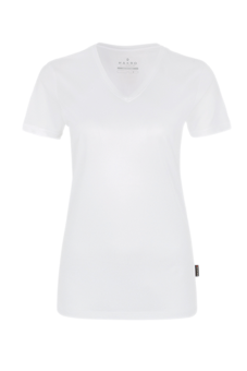 Woman V-Shirt Coolmax