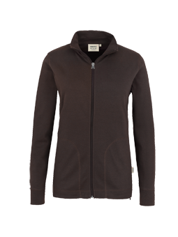 Damen-Jacke Interlock
