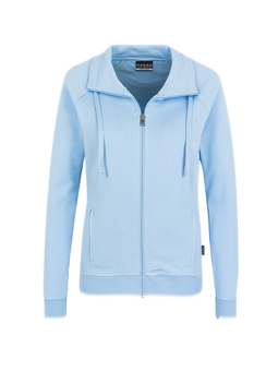 Woman-Sweatjacke College